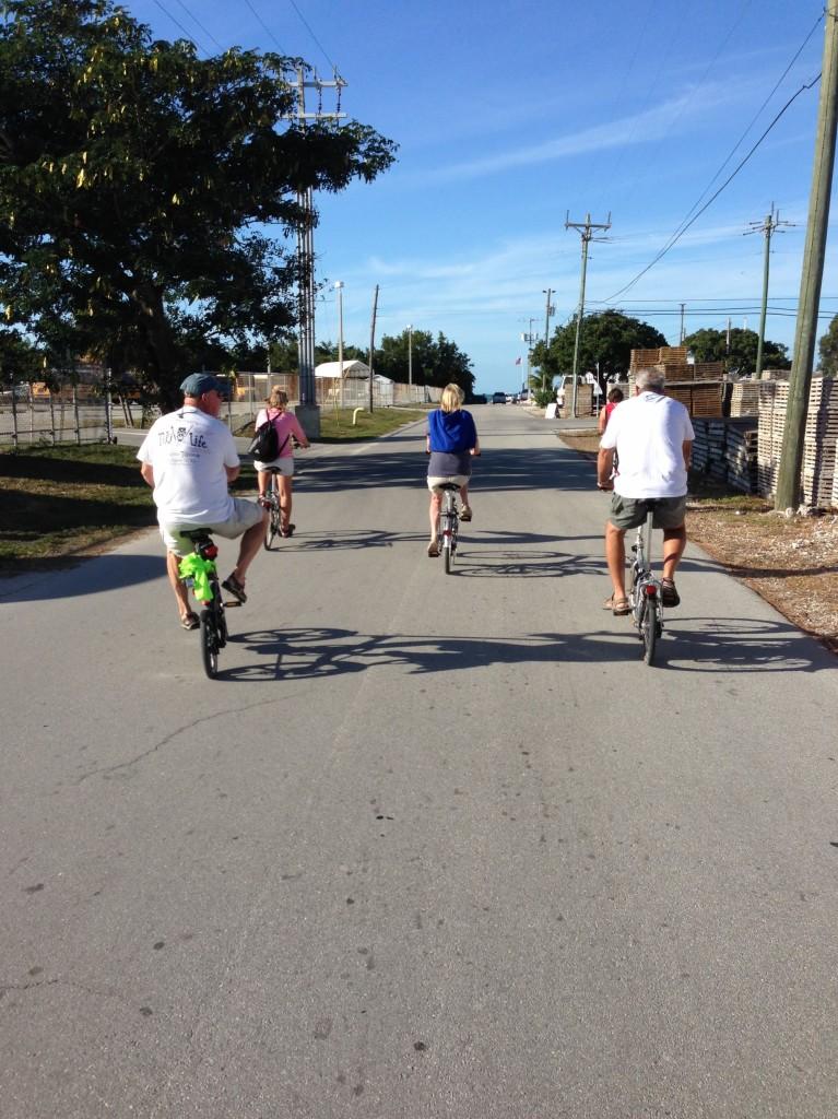 Marathon Gang 1